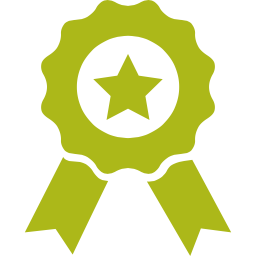 icone qualité professionnelle